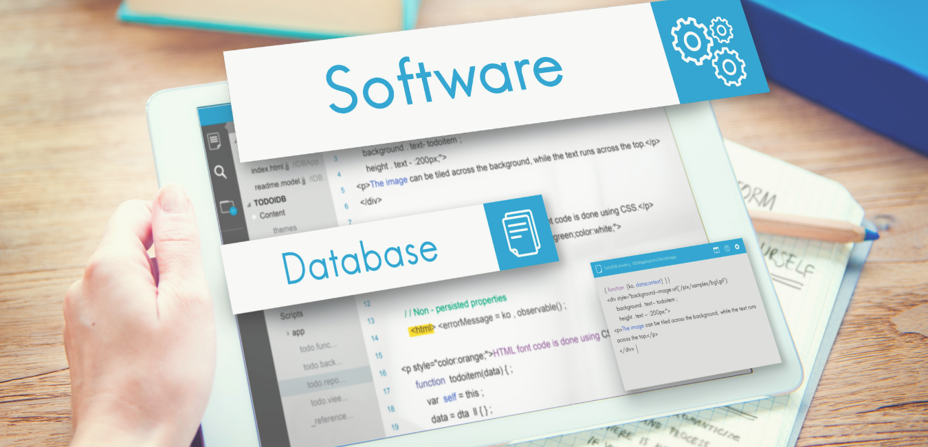 back office software